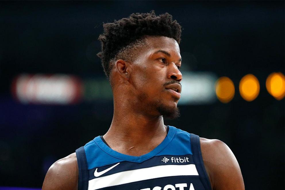 Which team is the best fit for Jimmy Butler: Nets or Knicks?