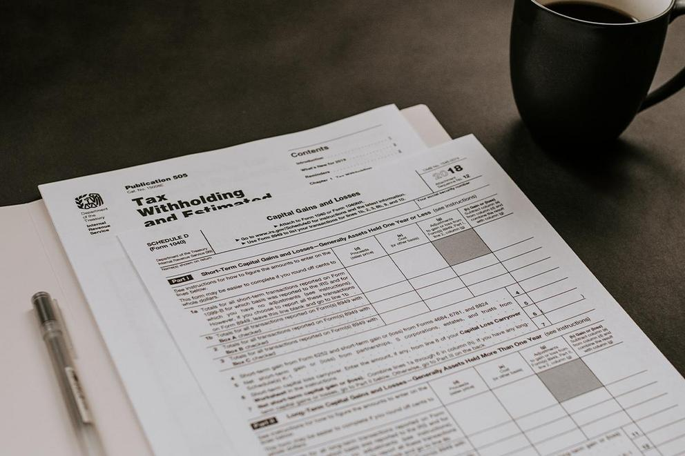 Do you understand how to do taxes?