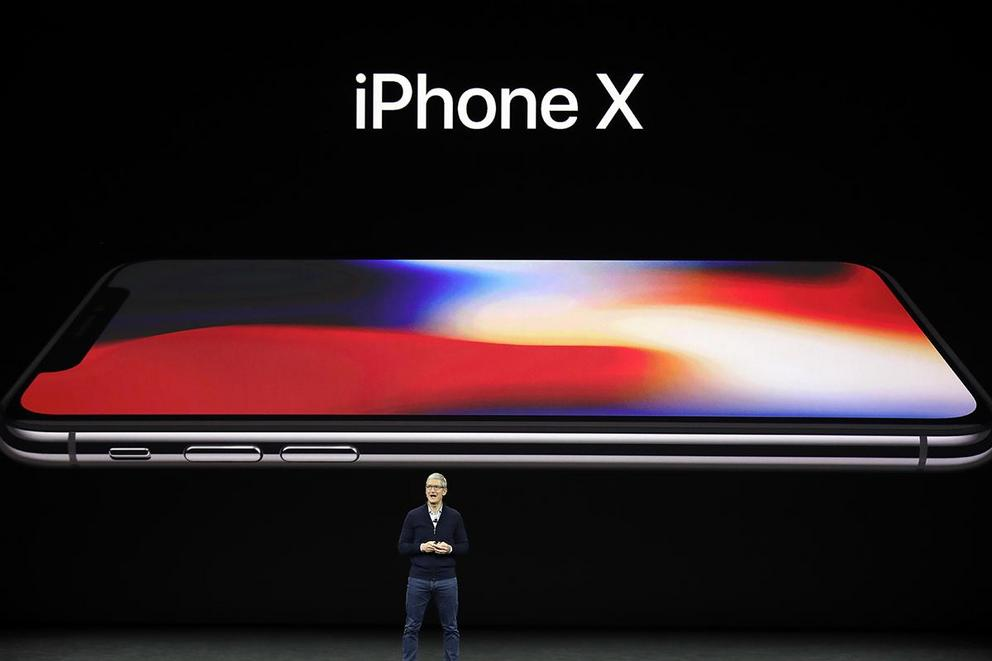 Is the iPhone X worth the price tag?