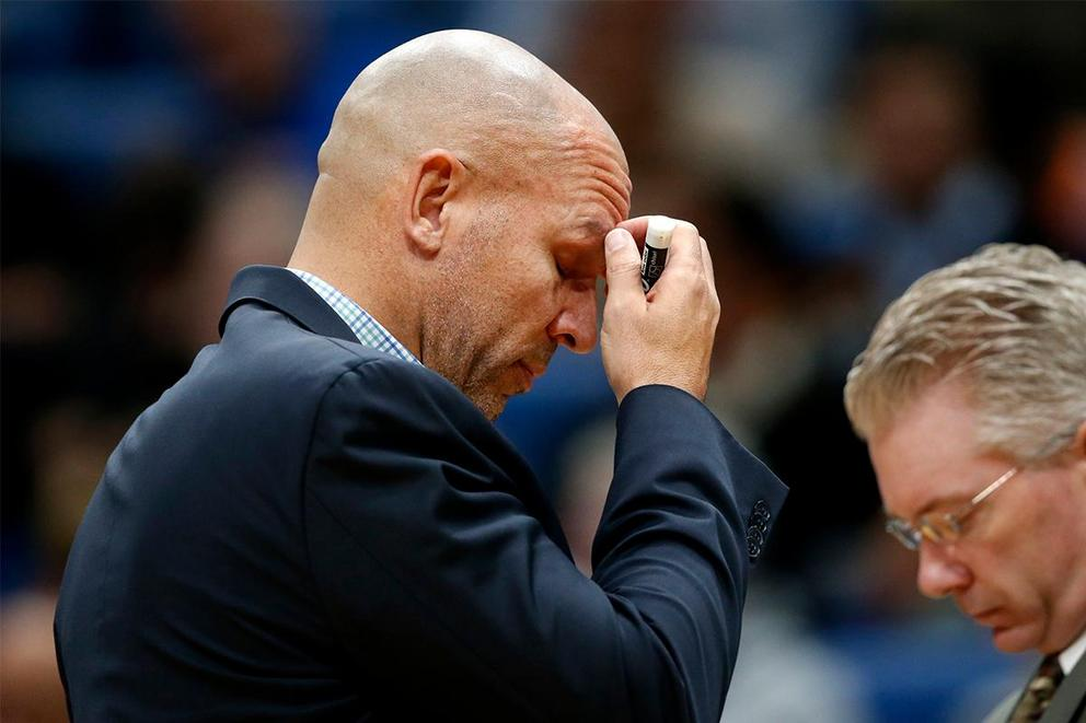 Did Jason Kidd deserve to be fired?