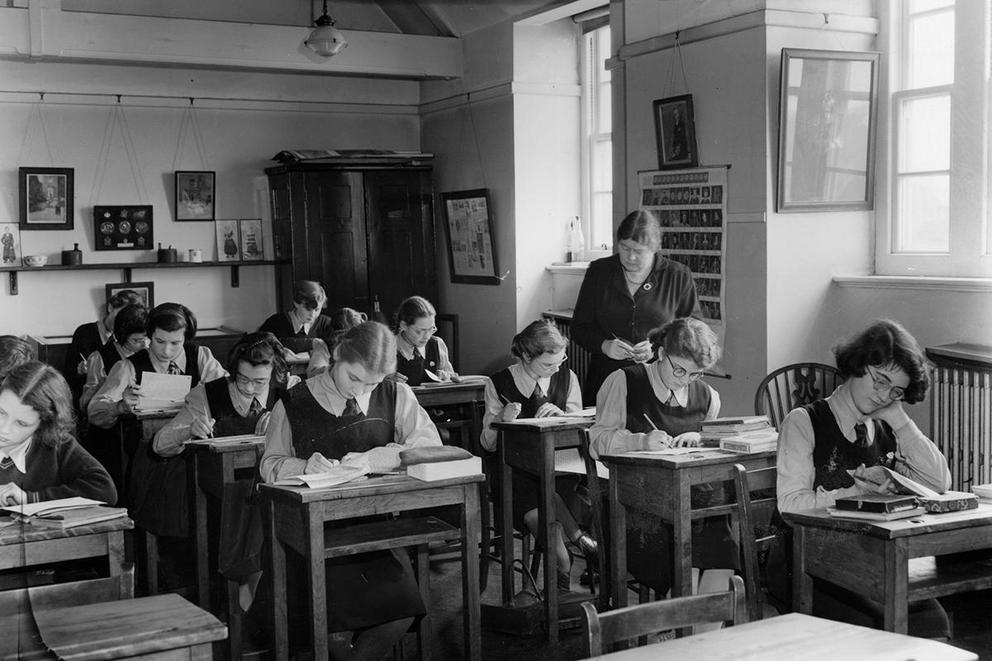 Are boarding schools effective?