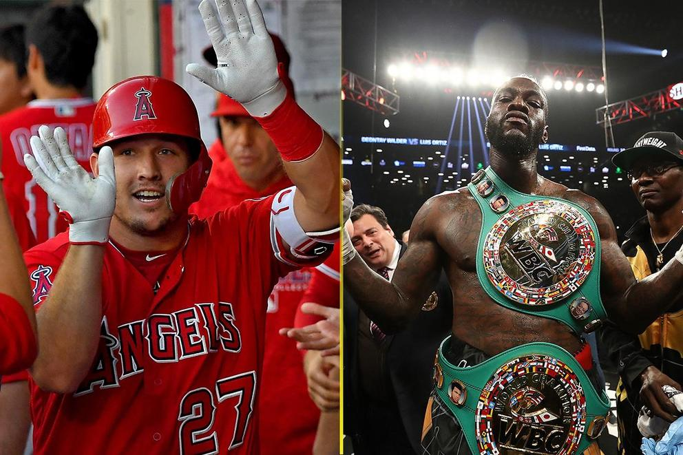 What is America's favorite pastime: Baseball or boxing?