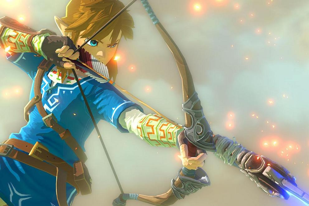 Fans wanted Link to be playable female in new 'Zelda' game. Should the lead character have changed?
