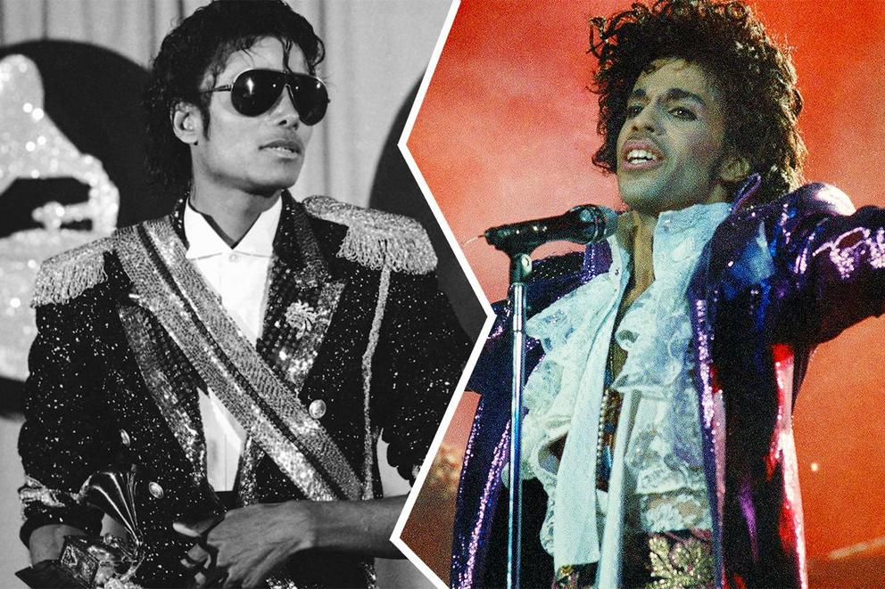 'Purple Rain' vs. 'Thriller': Which album is better?