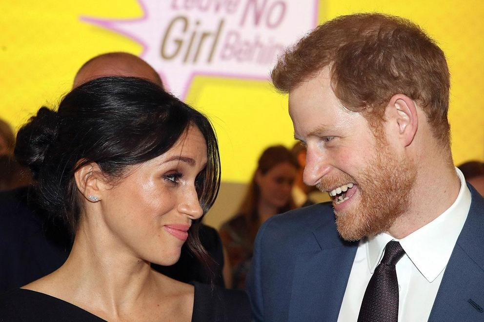 Would you get rid of Netflix for a year to score an invite to the royal wedding?