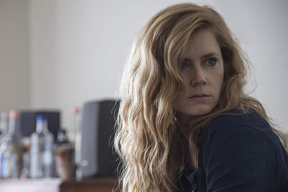 Is 'Sharp Objects' worth binge-watching?
