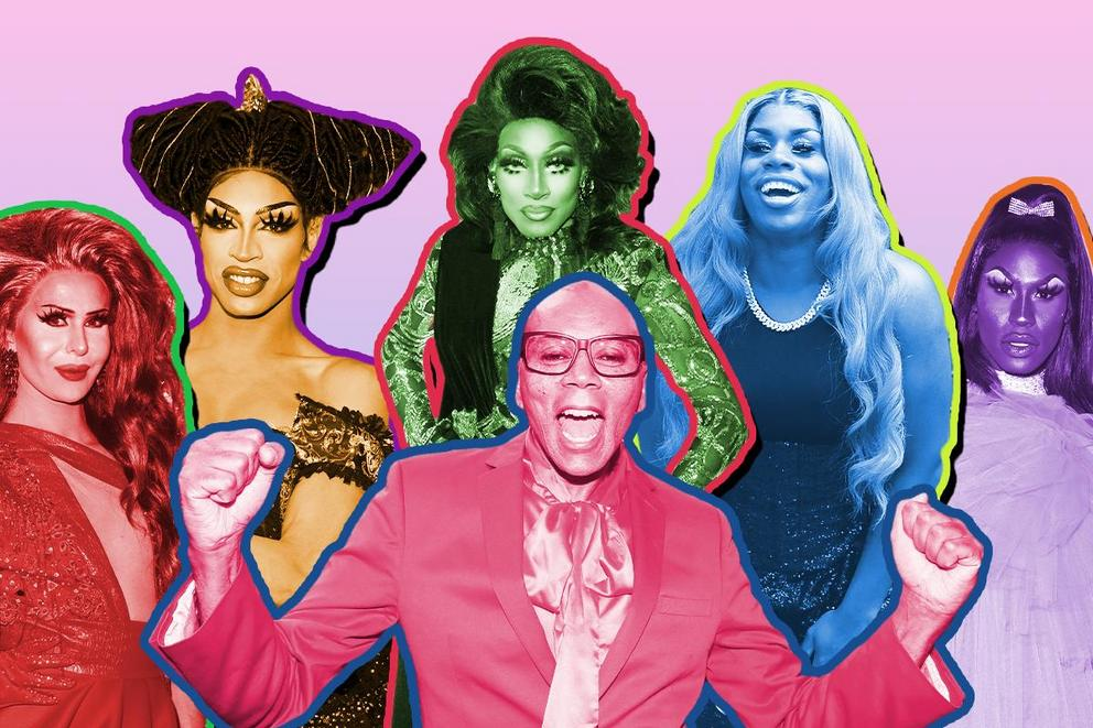 How 'RuPaul's Drag Race' reshaped drag culture