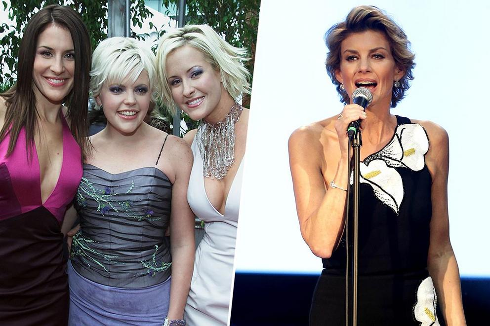 Which country act do you love more: Dixie Chicks or Faith Hill?