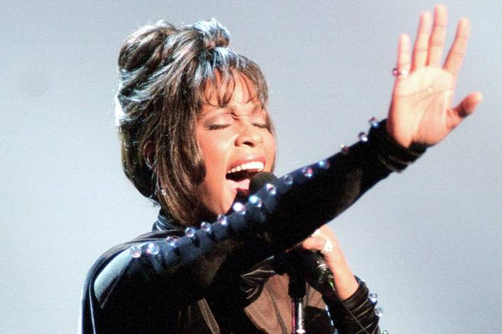 Whitney Houston's best ballad: 'Greatest Love of All' or 'I Will Always Love You'?