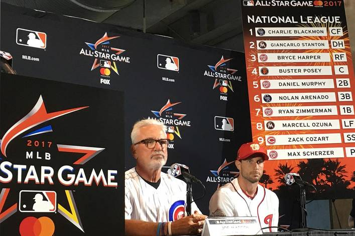 Should MLB change the All-Star Game format?