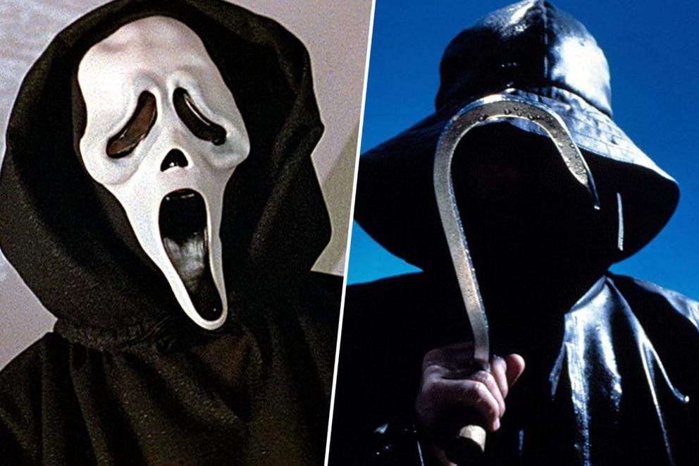 Best '90s teen slasher: 'Scream' or 'I Know What You Did Last Summer'?