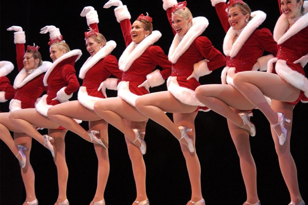 Should the Rockettes be forced to perform at Trump's inauguration?