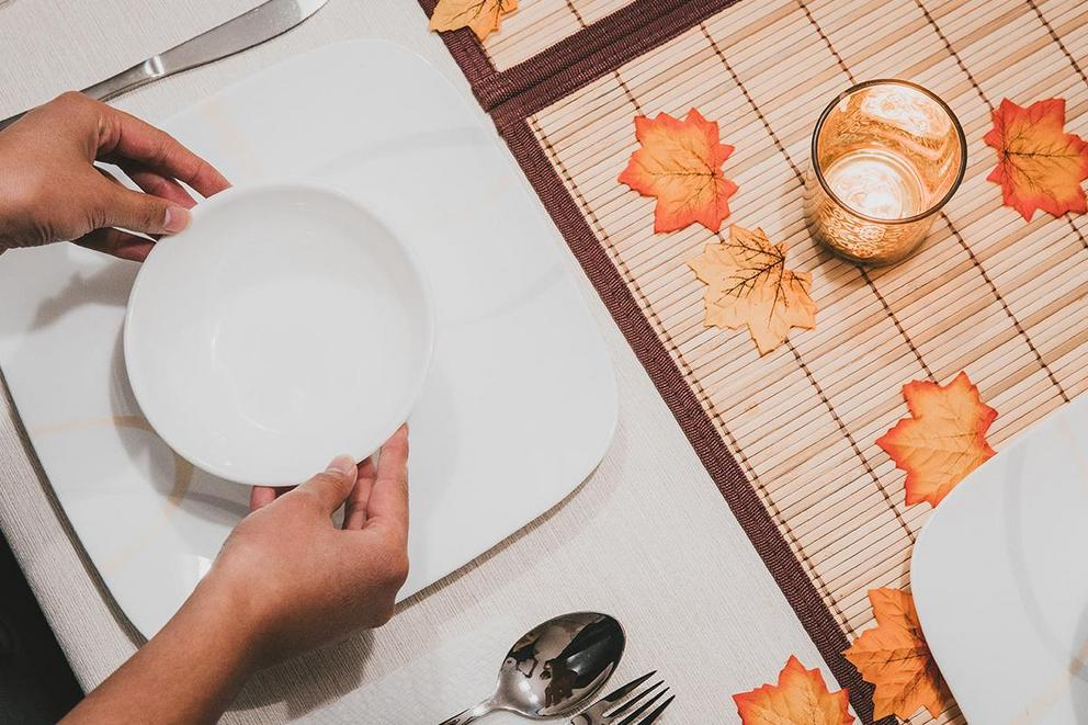 Create your dream Thanksgiving meal