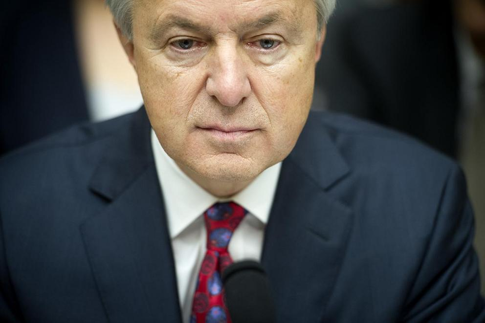 Should Wells Fargo executives go to jail for fraud?