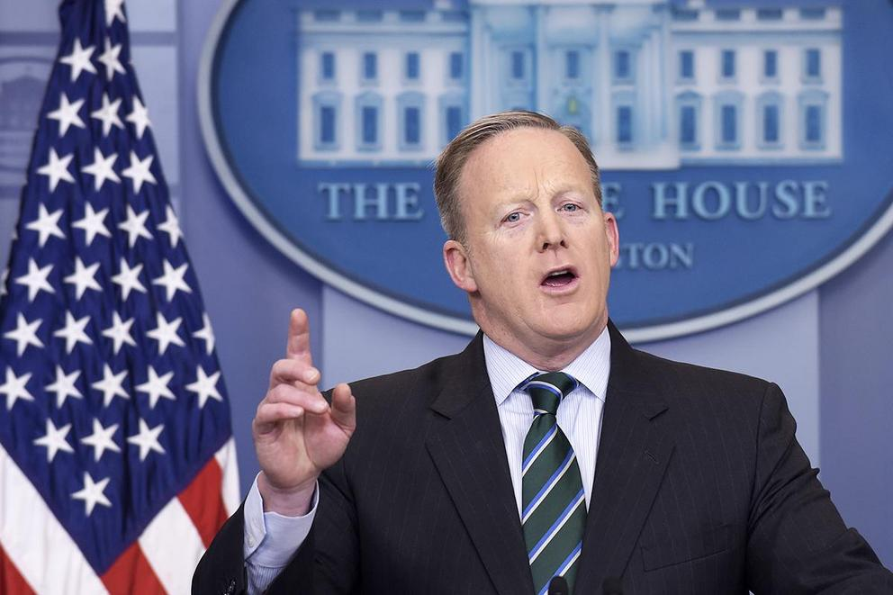 Is the White House treating the press unfairly?