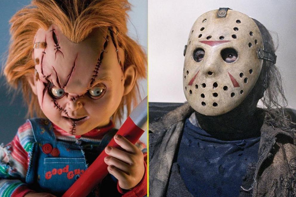 Scariest movie monster: Chucky or Jason Voorhees?