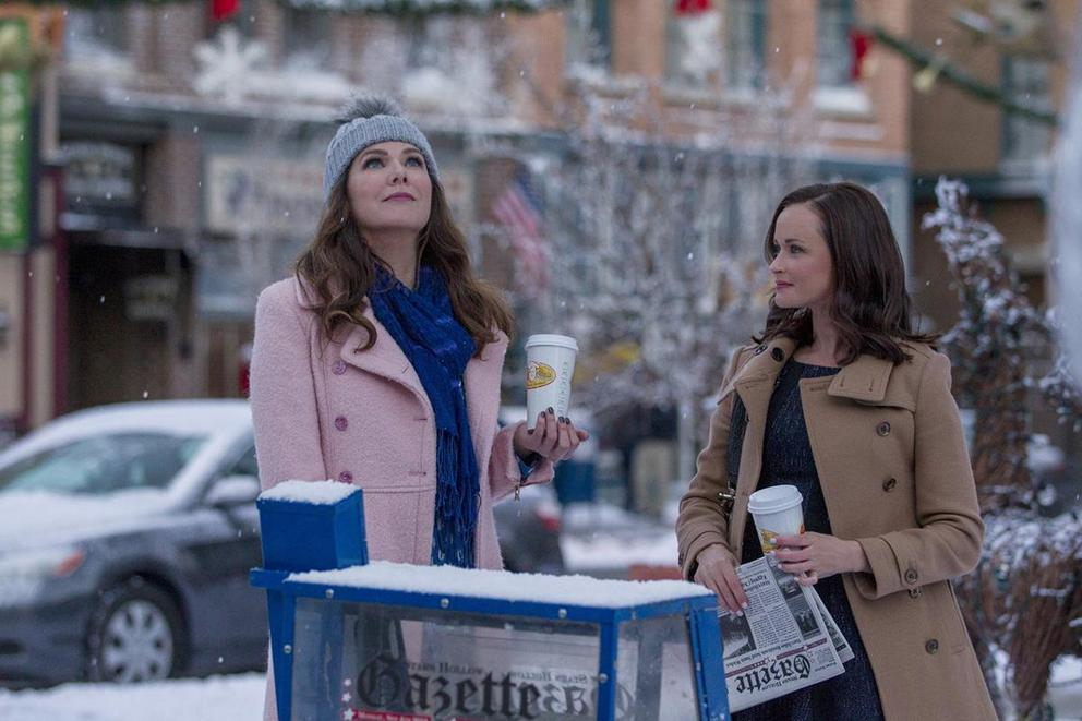 Do we need more 'Gilmore Girls'?