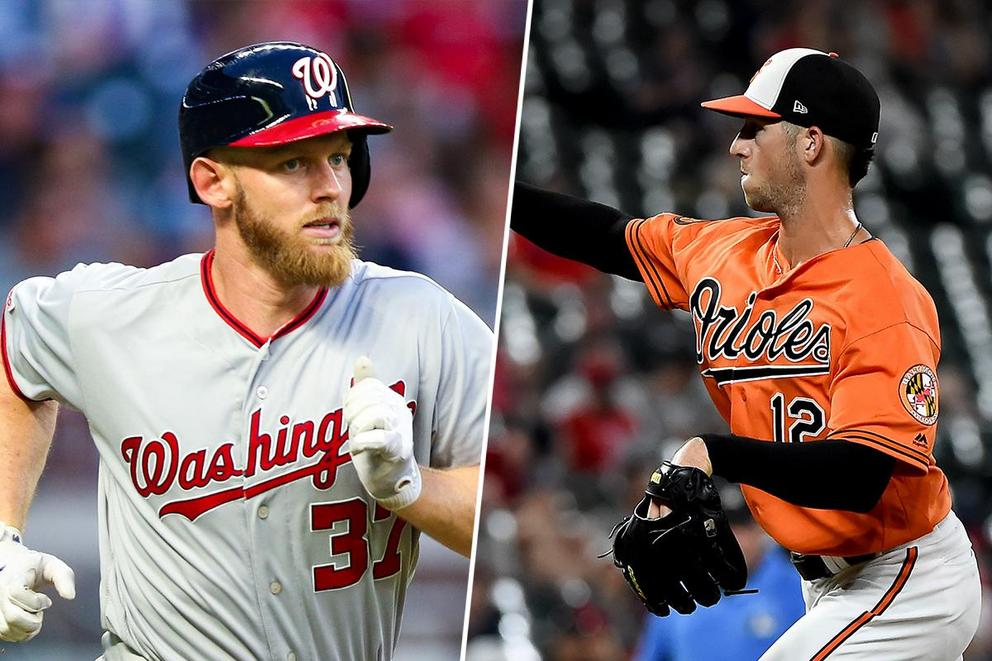What gets you more hyped: pitchers who rake or position players pitching?