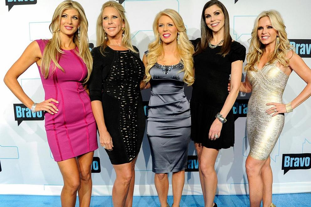 Is 'The Real Housewives of Orange County' too catty to watch?