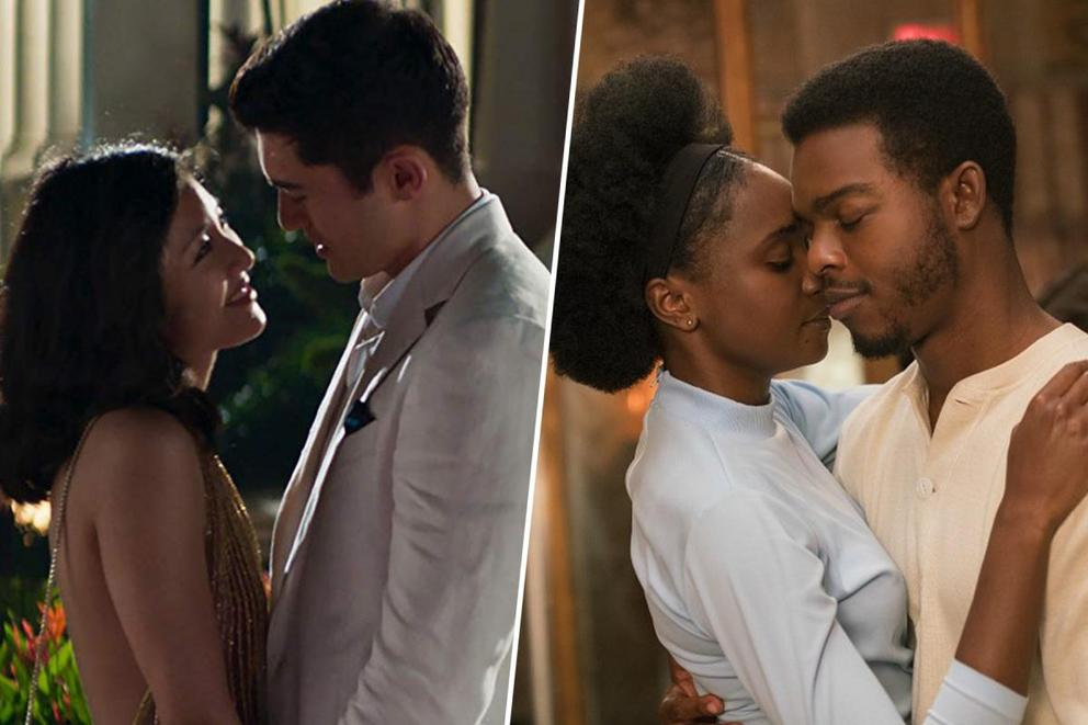 Biggest Oscar snub for Best Picture: 'Crazy Rich Asians' or 'If Beale Street Could Talk'?