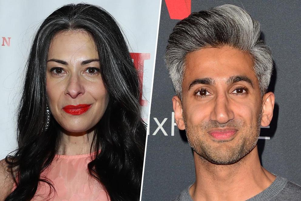 Who's taking you shopping: Stacy London or Tan France?
