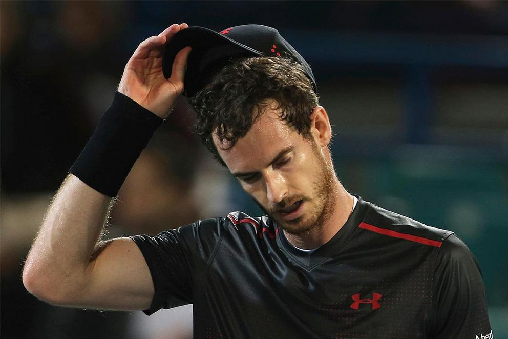 Is Andy Murray done?