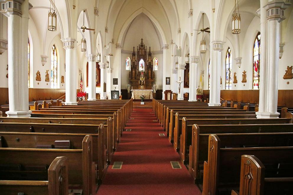 Should we tax churches?