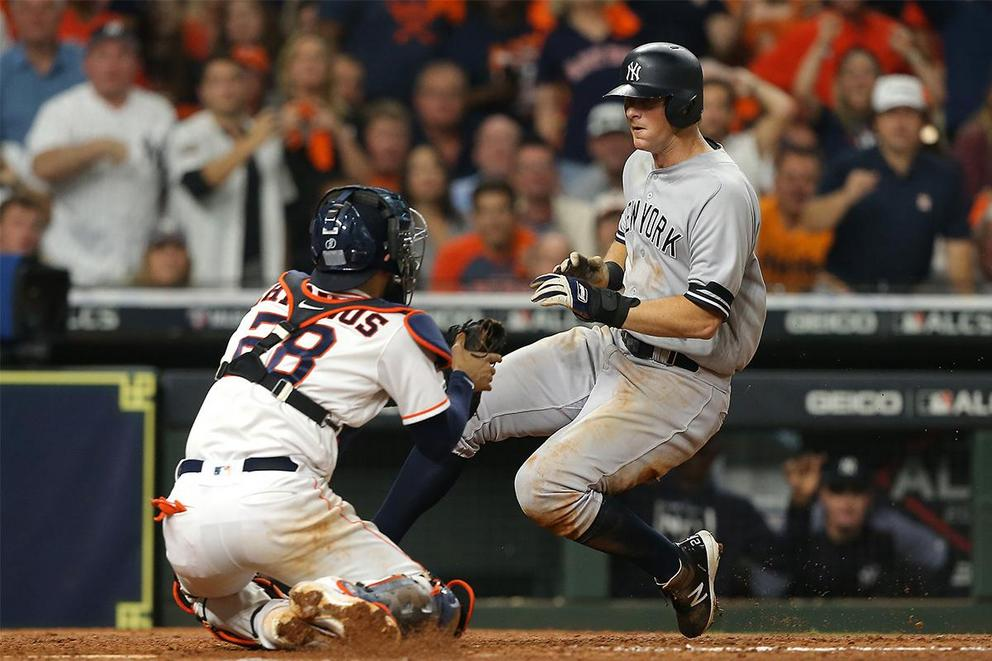 Who will win the ALCS: Yankees or Astros?